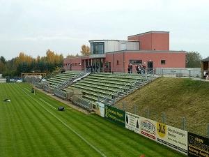 Stadion am Hölzchen