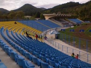 Stadionul Viorel Mateianu