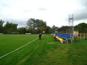 Stadion Plysky, Plysky