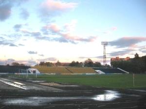 Stadion im. M. Horyushkina