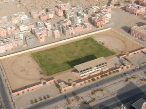 Stade Moulay-Rachid, Laâyoune