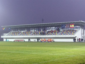 Centrul de Fotbal Buftea Teren 2 (Teren Natural)