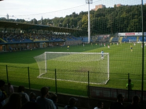 Czech Republic - FC FASTAV Zlín - Results, fixtures, squad