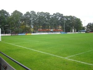 Sportpark Boshuizerkade (FC Boshuizen)