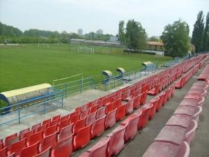 Stadion na Detelinari
