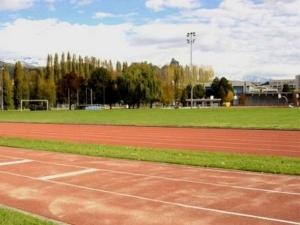 Centre sportif de l'Ancien Stand