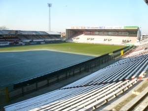 Bosuilstadion, Deurne
