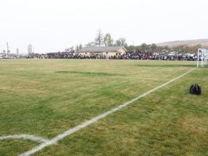 Baza sportivă Voinţa, Sâncraiu