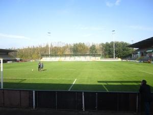 Stade Robert Urbain, Boussu