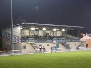 Stade Emile Weinberg