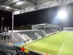 Stadion am Kehrweg, Eupen