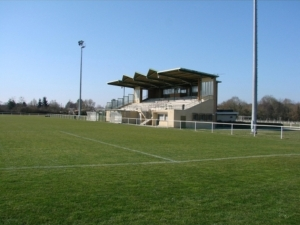 Stade André Mabille