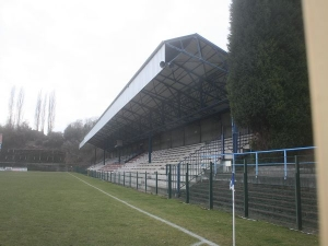 Stade de Buraufosse