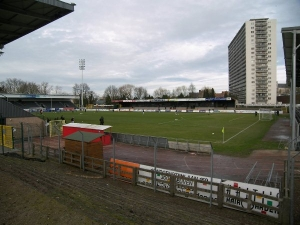 King Power at Den Dreef Stadion, Heverlee