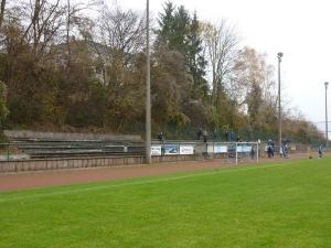 Sportplatz Riegelsberg, Riegelsberg