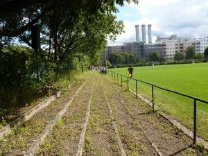 Sportplatz Sömmeringstraße