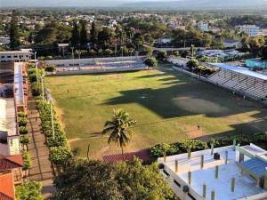 Estadio del Colegio Don Bosco, Moca