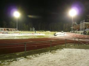 Stadsparkstadion, Turnhout