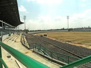 Stadion Demang Lehman, Martapura