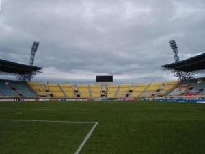 Pankritio Stadio, Iraklio (Heraklion)