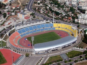 Kaftanzoglio Stadio