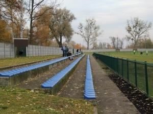 Stadion Miejski Skolwin, Szczecin