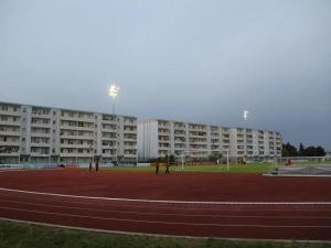 Sparkassenarena Stadt Seelow