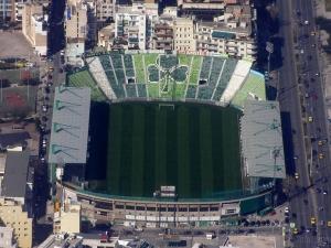 Stadio Apóstolos Nikolaidis, Athína (Athens)