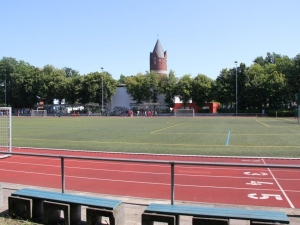 Sportplatz am Wasserturm Bernau