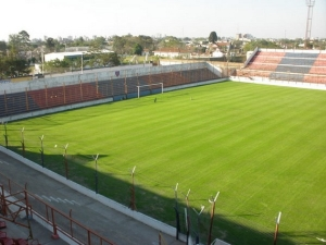 Estadio José Antonio Romero Feris
