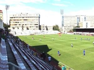 eFotbal aréna, Praha