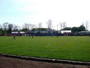 Stadion der Waggonbauer
