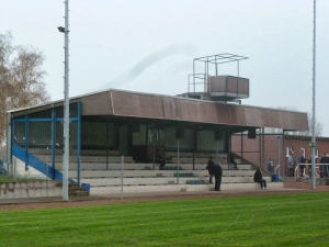 Heidestadion