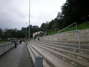 Sportplatz Breitenbachtal