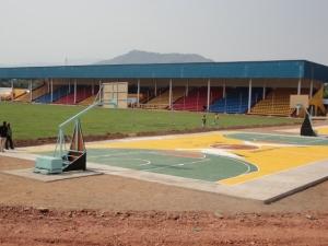 Stade Omnisports Ivyizigiro