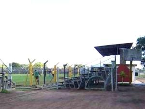 Estadio Contador José Pedro Damiani