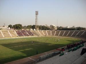 Al-Sekka Al-Hadid Stadium