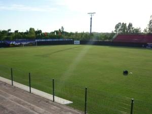 Estadio Coloso del Dique, Guamúchil