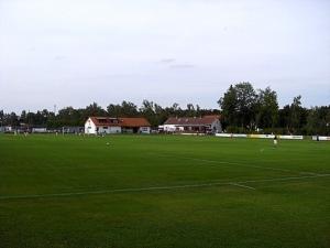 AugustaMassivHaus Arena