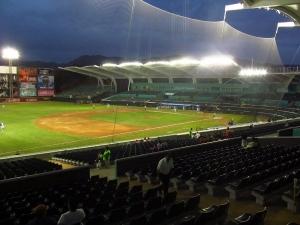 Estadio de Béisbol Olímpico Francisco I. Madero, Saltillo
