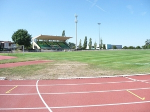 Stade Alain Metayer