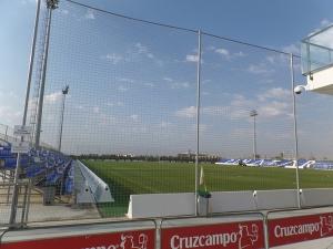 Pinatar Arena Football Center