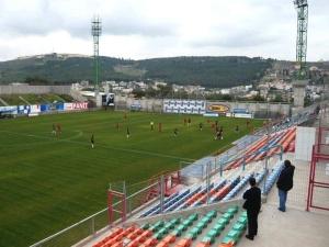 Ilut Stadium, Ilut