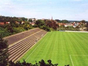 Stadion Eckener Straße