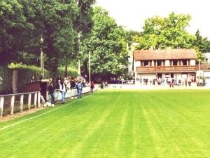 Sportplatz Waldesruh
