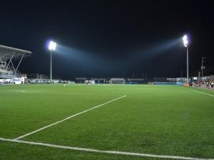 Mckinley Hill Football Field