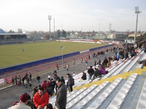 Stadio Pier Cesare Tombolato, Cittadella