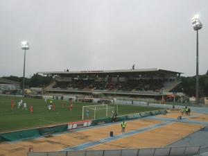 Stadio Olimpico Carlo Zecchini