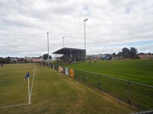 Centenary Park - Pitch 1, Melbourne