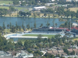 Lakeside Stadium, Melbourne